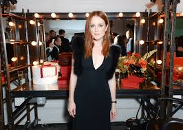 julianne moore michelle monaghan and more at ferragamo u0027s