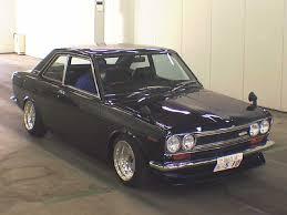 datsun 510 bluebird sss p510 in japan jdm