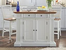 home styles kitchen island home styles 5002 948 kitchen island and stools white