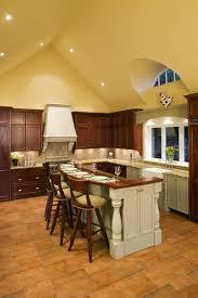 Warm Kitchen Designs 37 Fantastic L Shaped Kitchen Designs