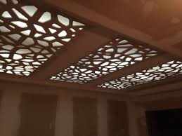 prodigio oujda maroc lazerr kesim tavan kaplama panelleri