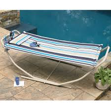 Hammock Replacement Parts Garden Oasis S84175 Better Hammock Sears Outlet