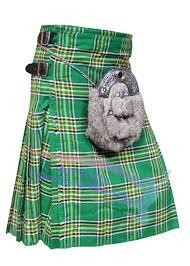 men irish heritage traditional tartan clan 8 yards kilt i all kilts