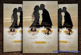 Wedding Poster Template 100 Best Wedding Invitation Card Print Templates 2015 Frip In