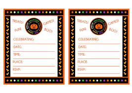 halloween party invitations printable halloween birthday party