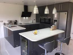 modern fitted kitchens fitted kitchens design supply and fit brook interiors