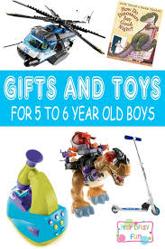 best gifts for 5 year boys in 2017 itsy bitsy