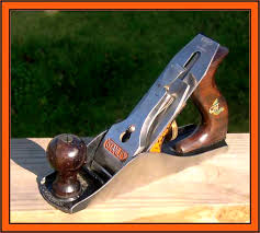 Stanley No 4 Bench Plane Rexmill Com Hand Planes 101 The Resource