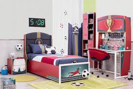 soccer bedroom ideas soccer bedroom with soccer themed furniture ideas to create a