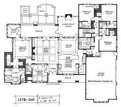 One Floor Open Concept House Plans 324 Best House Plans Images On Pinterest House Floor Plans Home
