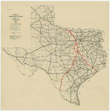 Waco Map Meridian Highway Faqs Thc Texas Gov Texas Historical Commission