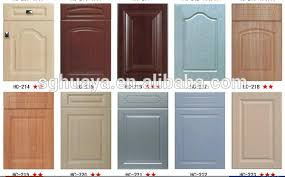 pvc kitchen cabinet doors the most wonderful pvc kitchen cabinet doors 32667 home design