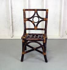 Rattan Accent Chair Rattan Accent Chair 004a
