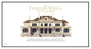 stephen fuller designs anglo palladian villa