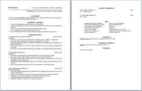 resume general physician resume sample template doctor templates