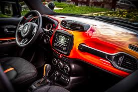 red jeep wallpaper wallpaper jeep renegade hells revenge fire jeep red cars