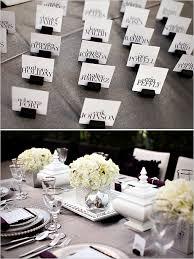 decoration mariage noir et blanc mariage baroque chic ivoire noir blanc planche d inspiration 2