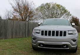 jeep grand cherokee overland a look back at the 2015 jeep grand cherokee overland 4x4 jk forum