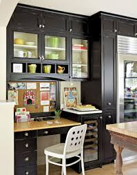 kitchen office ideas pocket office the trend a fresh approach to