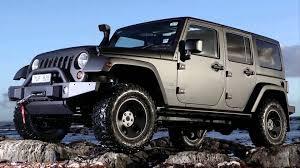jeep wrangler 4 door pickup 2015 jeep wrangler youtube