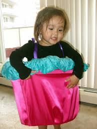 mla we u0027ve moved diy cupcake costume