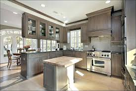 Staining Kitchen Cabinets White Staining Kitchen Cabinets Darker Image Of How To Stain Kitchen