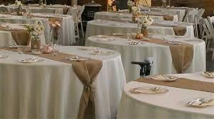 Banquet Table Linen - tables u2013 sample setup ideas nashville events by design
