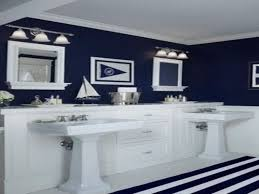 bathroom decorating idea 85 ideas about nautical bathroom decor theydesign net