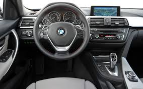 bmw dashboard 2013 bmw activehybrid 3 first drive motor trend