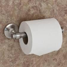 toilet paper holders toilet tissue holders signature hardware