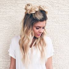buns hair 16 space bun hairstyles you can try this year styles