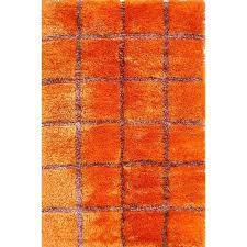 Modern Orange Rugs 36 Best Orange Rugs For Simon S Room Images On Pinterest Orange