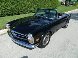 convertible mercedes black mercedes benz for sale