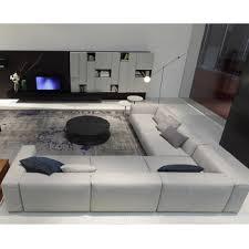 canap style italien moderne italien style meubles de salon en forme de l canapé en tissu