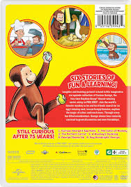 amazon com curious george egg hunting frank welker jeff