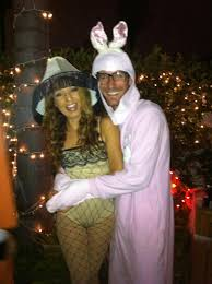 the ultimate costume ralphie and the leg l great for