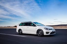 white volkswagen volkswagen launches golf r wagon wolfsburg edition in australia