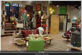 Icarly Bedroom Furniture by Icarly Tv Sets I Like Pinterest Icarly