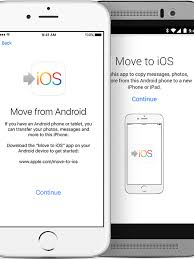 switching from iphone to android apple iphone how to switch from android to iphone and what you lose