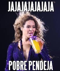 Funny Memes Spanish - beyonce meme risa humor pinterest meme memes and humour