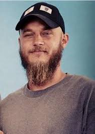 what is going on with travis fimmels hair in vikings 18 best travis fimmel images on pinterest gifs eye candy and money