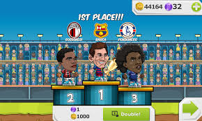 y8 football league sports game android apps on google play