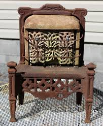 antique gas heater ebay