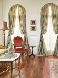Curved Window Curtain Rods For Arch Best 25 Arched Window Treatments Ideas On Pinterest Arch Window