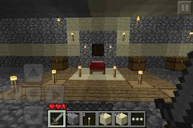 Minecraft Pe Bedroom The Best Survival Island Seed On Minecraft Pe The Anti Socialite