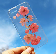 real flowers real flower mobile phone cases to celebrate bored panda