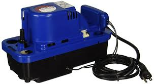 Kitchen Sink Gurgles When Sump Pump Runs by Little Giant 554530 Vcmx 20uls 115 Volt Condensate Pump 1 Pack