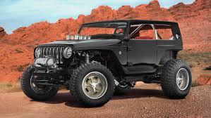 jeep forward control sema vwvortex com 2017 jeep easter safari concepts revealed