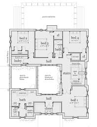 Contemporary Modern House Plans Modern House Plans Floor Contemporary Home 61custo Planskill Best