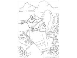 rio colouring pages kids colouring activities